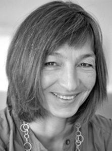 Sabine Ramsayer