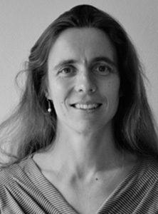 Dr. phil. Christiane West