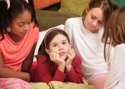 Körperorientierte pädagogische Handlungsmöglichkeiten für traumatisierte Kinder, Jugendliche und Erwachsene