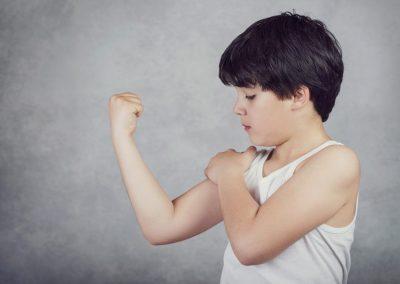 """Wissen am Nachmittag """"Resilienz – was Kinder stark und widerstandstandsfähig macht"""""""