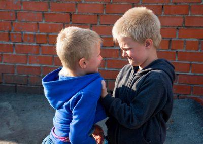 Das System der Schikane – Mobbing unter Kindern und Jugendlichen