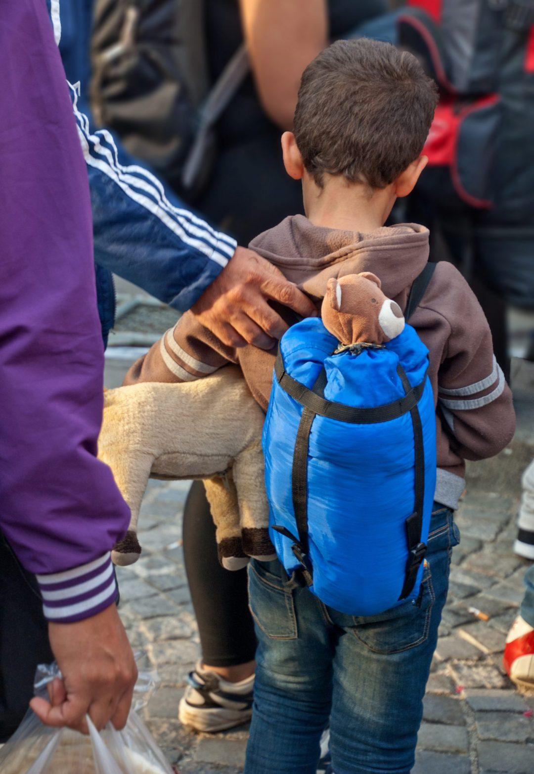 Kinderschutz – im interkulturellen Kontext