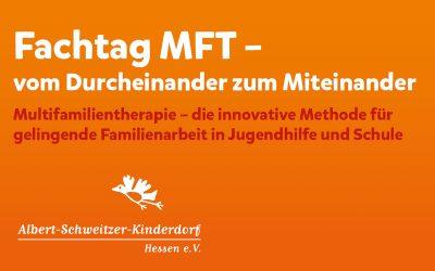 Fachtag MFT – Montag, 28. Januar 2019 in 63505 Langenselbold