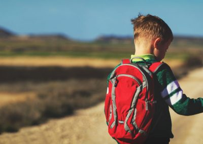 Dienstagsseminar: Bindung und Bindungsstörungen