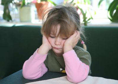 Trotz, Wut und kindliche Aggression aus Sicht der Montessori-Pädagogik
