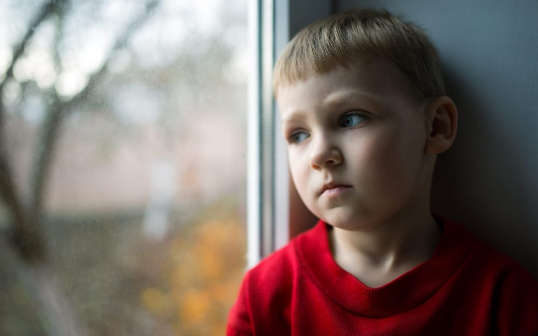 Biografiearbeit – Heilungschance für seelisch verletzte Kinder