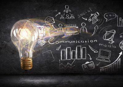 Kommunikation und Selbstmanagement – erkennen und entwickeln