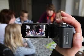 """Dienstagsseminar Videodiagnostik """" Möglichkeiten des VHT in der Jugendhilfe"""""""