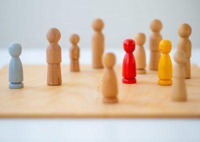 Einführung in die systemische Familienberatung