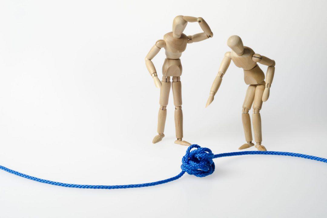 Systemisch mit Konflikten umgehen – Konflikte einmal anders betrachtet
