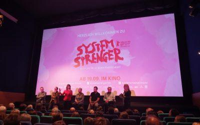 Systemsprenger – Filmpräsentation