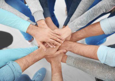 Multifamilientherapie (MFT) Trainer