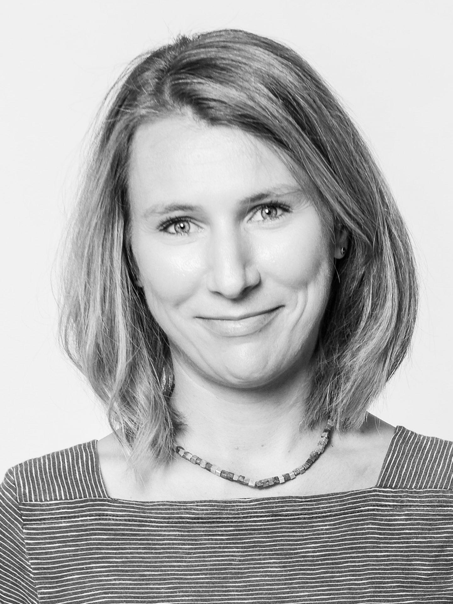 Stefanie Ackermann